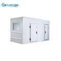 ПУ сэндвич-панель холодильная камера