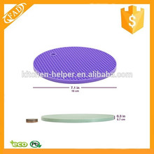 FDA Approved BPA Free Silicone Hot Pads Mat