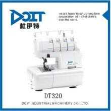 DT 320 Calças de costura domésticas multifunções que fazem a máquina