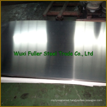 High Precision 201 Stainless Steel Sheet with Short Delivery