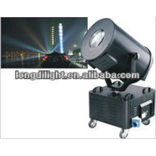 2-7KW Searchlight,IP55 outdoor Sky Rose