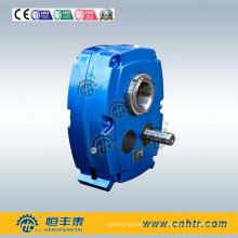 Wellenmontiertes Untersetzungsgetriebe/Getriebe