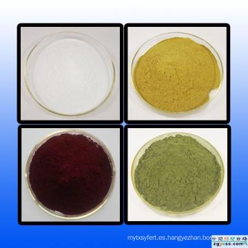 98% de Rutin del extracto de Sophara Japonica