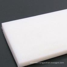 Corrosion Resistant White Polyethylene PE Sheet