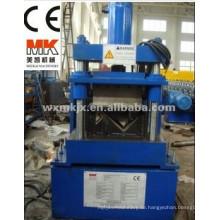 L Purlin / Channel Roll Formmaschine / Metallstruktur L Pfette Roll Formmaschine, L-Form zu machen