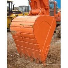 Godet tracteur pour excavatrice Hitachi (EX1200)