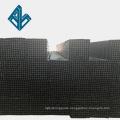 S355 20*40 Pre-galvanized square steel rectangular tube for construction
