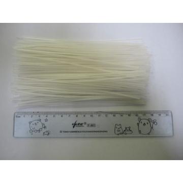 Noodles de seda, macarrão de celofane, macarrão de vidro, Vermicelli Longkou