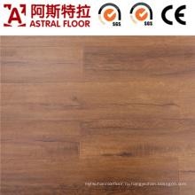 Зерно ламинированное напольное покрытие с ручным управлением (AS0007-17)