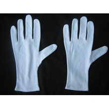 Light Weight Reversable Cotton Work Glove-2117
