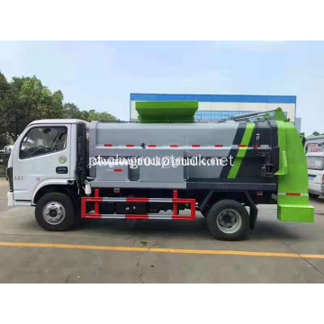 Camião swill Euro 5 euro 6 Dongfeng 4x2