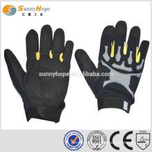 Военно-спортивные перчатки Саннихопе