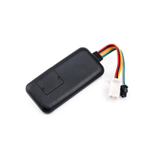 GSM / WCDMA Dual-Mode 8-Frequenz GPS Tracker mit 3G (TK119-3G)