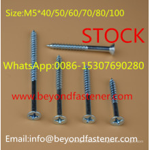 Wood Screw Self Tapping Screw