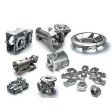 Aluminum Die Casting Mining Machinery Parts