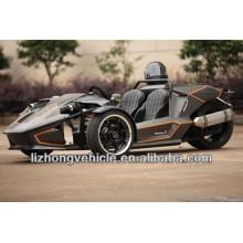 250er Roadking Trike go kart