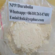 Npp Nandrolone Phenylpropionate Durabolin para el suplemento 62-90-8 del levantamiento de pesas