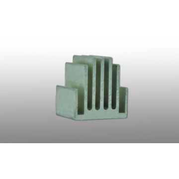 Профиль алюминиевого экструзионного радиатора
