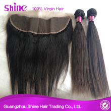 Unprocessed High Quality Frontal Lace Closure Low Price