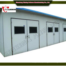 Fornecedor profissional de fabricantes Armored house /