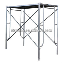 scaffolding frame brace /galvanized cross bracing