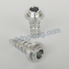 \ CNC Turning Usining Aluminium Nozzle for Spraying Machine