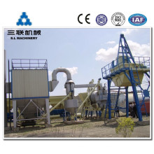 small asphalt hot mix plant sale