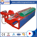 Roll Forming Aluminium Roller Shutter Door Machine