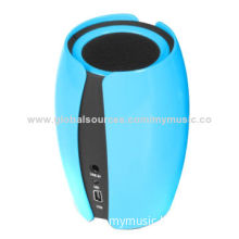 Unique Model Wireless Bluetooth Speaker with Top Grade Style, Card Reader Function
