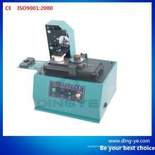 Desktop Electric Pad impressora Tdy-300c