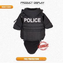 Nij Certified estilo común Bullet Prueba chaleco Bodyarmor V-Link007