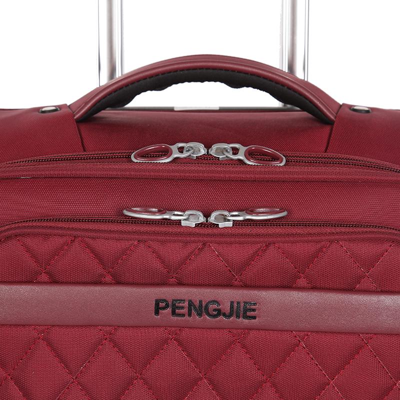 High quality trolley luggage