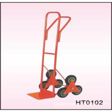 Ht0102 Stair Climbing Hand Trolley, Hand Truck