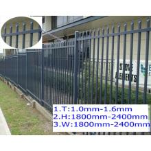 La clôture de piscine de vente la plus élevée
