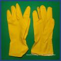 Rubber Household Gloves Wjrj-0001