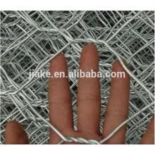 Галв. шестиугольная машина ячеистой сети /обратная закрутка гексагональной машина ячеистой сети