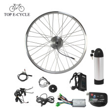 36V 250W cheap electric bike kit wheel hub motor bicycle conversion kit