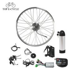 36 V 250 W barato kit bicicleta elétrica roda hub kit de conversão de bicicleta do motor