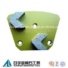 Concret Grinding Segment/Arrow Segment