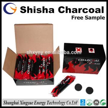 charcoal for hookah /charcoal for shisha