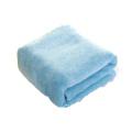 Качественное быстросохнущее полотенце из микрофибры для волос