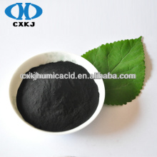 Sodium Humate Suitable Feed Additive For Fish