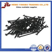 Q195 Iron Wire Surface Electric Galvanized Silver Bright Common Nail