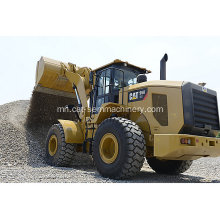 Caterpillar 950GC Дугуйт ачигч