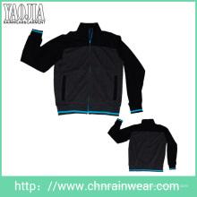 Casaco Windbreaker Moda Masculina / Lighweight Sports Outwear