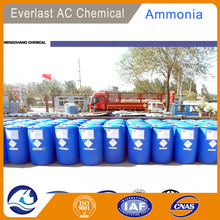Ammonium Hydroxide Purity 25% Export to Sri Lanka