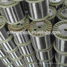 304 Material Edelstahl Draht (Spule oder Spule)