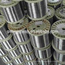 304 material fio de aço inoxidável (bobina ou bobina)