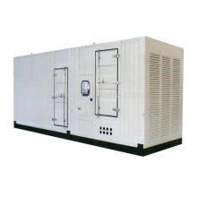 Deutz refrigerado a água Soundproof diesel Generator