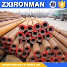 en standard 10305-3 30mm diameter seamless round steel tube